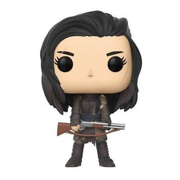 POP Vinyl Mad Max Fury Road Valkyrie, Action Movies by Funko