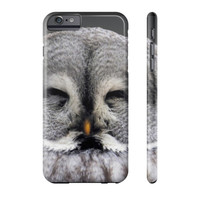 Animal Smart Phone Case's (Owl)