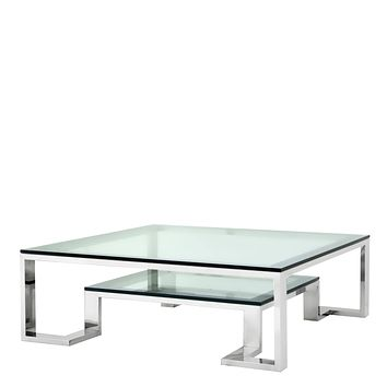 Two Level Coffee Table | Eichholtz Huntington