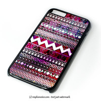 Aztec iPhone 4 4S 5 5S 5C 6 6 Plus , iPod 4 5  , Samsung Galaxy S3 S4 S5 Note 3 Note 4 , and HTC One X M7 M8 Case
