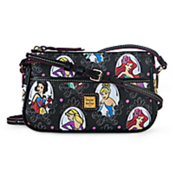 Runway Princess Lola Pouchette Bag by Dooney & Bourke
