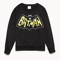 Batman Lover Sweatshirt