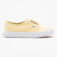 Brushed Twill Authentic Slim
