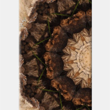 Trippy woods iPhone 5 Case | Harshad Parab