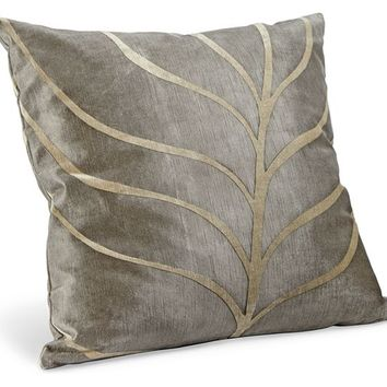 Galbraith & Paul Leaf Pillows