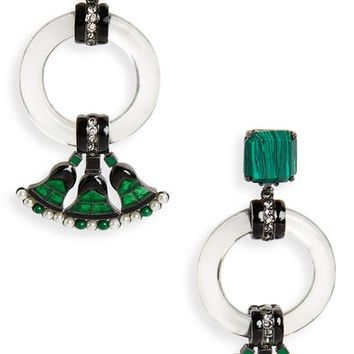 Tory Burch Deco Drop Earrings | Nordstrom
