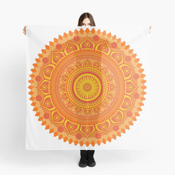 Indian mandala by pASob-dESIGN