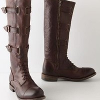 Tate Boots - Anthropologie.com