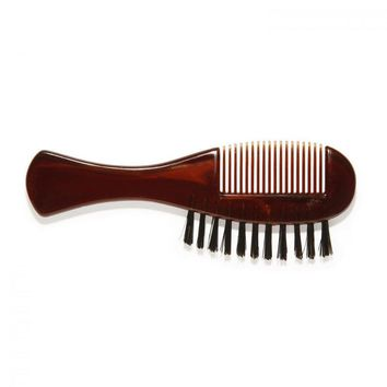 Dovo Beard Brush and Comb