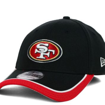 San Francisco 49ers NFL14 On-Field 39Thirty Flex Fit Cap