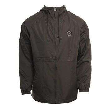 Vissla Dredges III Windbreaker