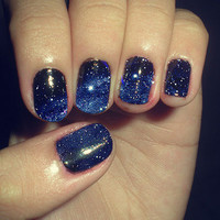 Image detail for -... also some of the new nails polish looks that is in trend too the