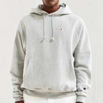 d79b56645b7a Champion Reverse Weave Hoodie Sweatshirt from Urban Outfitters