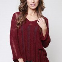 Brandy Melville Marcella Sweater  - shopexcessbaggage.com