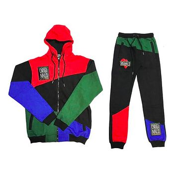 "Originals ""Motherland"" Premium Cotton Sweatsuit Set"
