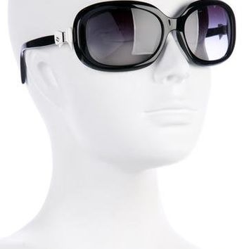 CC Bow Sunglasses