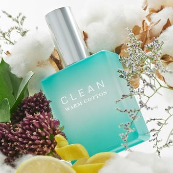 CLEAN Warm Cotton Eau de Parfum for Her
