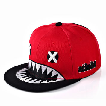 Lovely Hip-hop Baseball Cap Hats [4917646980]