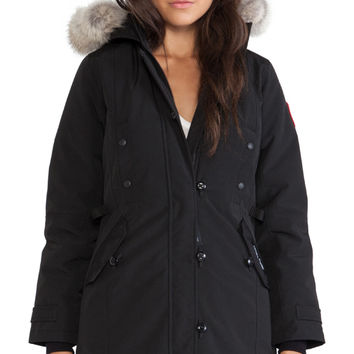 Canada Goose toronto outlet price - Best Coyote Fur Parka Products on Wanelo