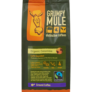 Café Equidad ground coffee 227g