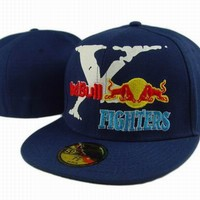 Red Bull Fitted Hats Online Outlet Store | IsHalfPrice.com