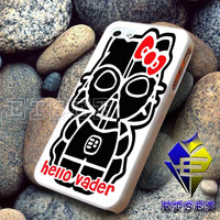 Hello Vader For iPhone Case Samsung Galaxy Case Ipad Case Ipod Case