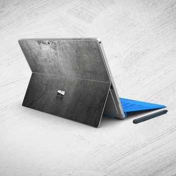 Retro Microsoft Surface Pro 3 4 Decal Skin Sticker