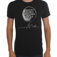 Mystery Science Theater 3000 Logo T-Shirt