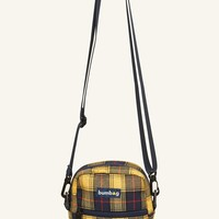 BUMBAG CO COMPACT SHOULDER BAG THE BAGPIPE