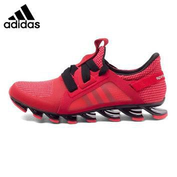 Original New Arrival 2016 Adidas Springblade nanaya w Women's Running Shoes Sneakers f