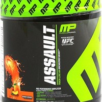 Muscle Pharm Assault 20 Servings | Supplement Edge