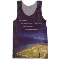 Greys Anatomy Quote Tank