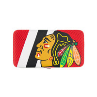 Chicago Blackhawks NHL Shell Mesh Wallet