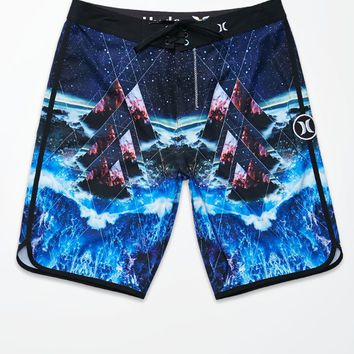 Hurley - Imaginary Foundation Boardshorts - Mens Board Shorts - Black
