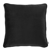Black Square Pillow | Eichholtz Roche