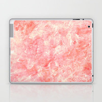 Art Deco Pink Laptop & iPad Skin by Rosie Brown | Society6