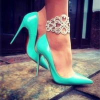 hot sale Women pumps Red Bottom Shoes High Heels Shoes Luxury Designer good quality Leather Wedding Shoes sapatos femininos