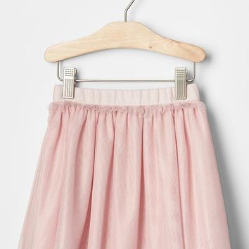 Gap Tulle Circle Skirt