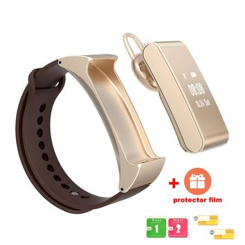 Best Fitness Tracker With Heart Rate Monitor-For Women & Men 2018 Not Fitbit.