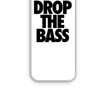 Drop The Bass - iPhone 5&5s Case