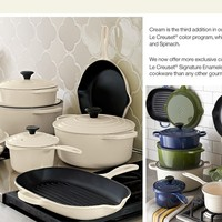 Shop All Le Creuset®