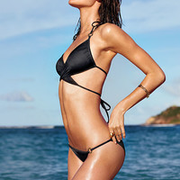 Wrap Halter Top - Very Sexy - Victoria's Secret