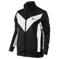 Nike Dri-FIT Soccer Warm-Up Jacket - Women's