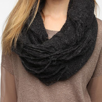 Deena & Ozzy Shredded Eternity Scarf