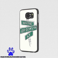 Where brooklyn at for iphone 4/4s/5/5s/5c/6/6+, Samsung S3/S4/S5/S6, iPad 2/3/4/Air/Mini, iPod 4/5, Samsung Note 3/4 Case * NP*