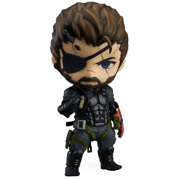 METAL GEAR SOLID V THE PHANTOM PAIN Nendoroid : Venom Snake [Sneaking Suit Ver.] (PRE-ORDER)