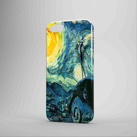 Nightmare Before Christmas iPhone Case Galaxy Case 3D Case
