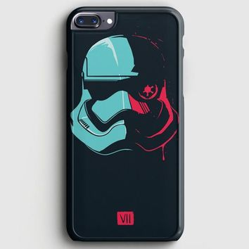 Stormtrooper Tie Pilot iPhone 7 Plus Case