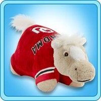 Sports :: Oklahoma Sooners - My Pillow Pets® | The Official Home of Pillow Pets®