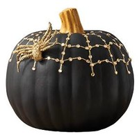 Halloween Gem Web Pumpkin Decorating Kit - Hyde and Eek! Boutique™